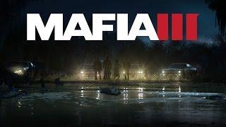 Mafia III - Official Release Date Released