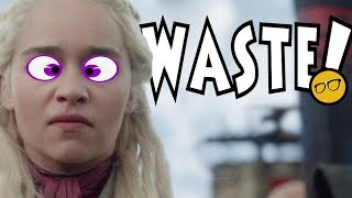 """Game of Thrones """"The Last of the Starks"""" Season 8 Episode 4 Review"""