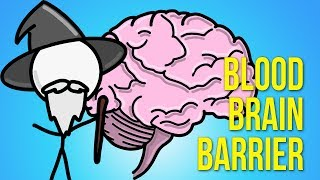 An Animated History of the Blood Brain Barrier - Why Drugs Don't Get Into Your Brain