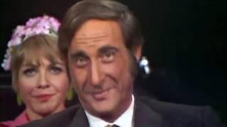 The Dean Martin Show - Sid Caesar; Glen Campbell; Jonathan Winters; Petula Clark; Bing Crosby