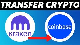 Bitcoin von CashApp nach Kraken ubertragen