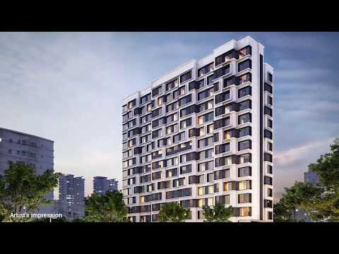 3D Tour of Kalpataru Bliss Apartments