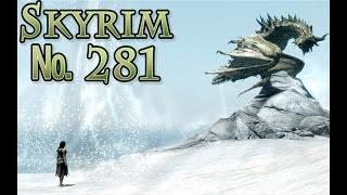 Skyrim s 281 Небесный замок (по следам дневника)