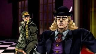 Jojo Eyes of Heaven Story Mode in english - Chapter 4 (Phantom Blood)