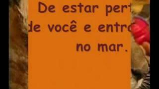 O LEÃOZINHO - Caetano Veloso