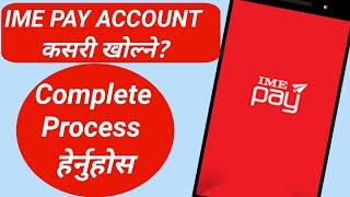 How to create ime pay account and vote for free dancing with the stars nepal
