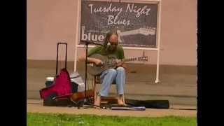 Where Ya Gonna Be?  Charlie Parr