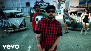 El Dusty - Cumbia Anthem ft. Happy Colors