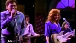 Aaron Neville - 1967 Tell It Like It Is (Neville Brothers) w. Greg Allman, Bonnie Raitt #2 Hit