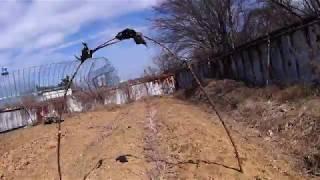 FPV Drone / Reptile CLOUD-149 Cine whoop / 게으른 농부의 드론 연습