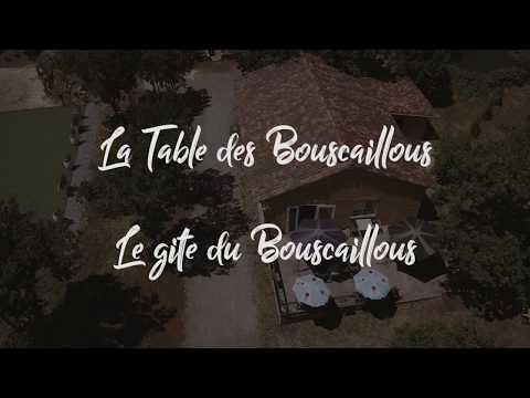 Parc des Bouscaillous - Gîte et Restauration,