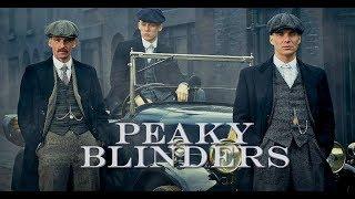 Peaky Blinders ♦  Miyagi   Captain