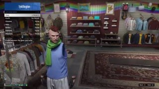GTA 5 ONLINE - NEW!!! Improved NO ARMS GLITCH!!!