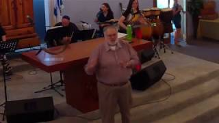 Shabbat Service - May 23, 2020
