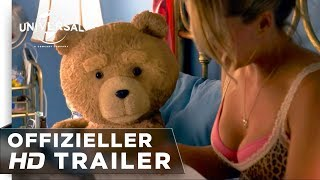 Ted 2 Film Trailer