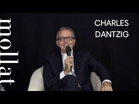Charles Dantzig - Théories de théories
