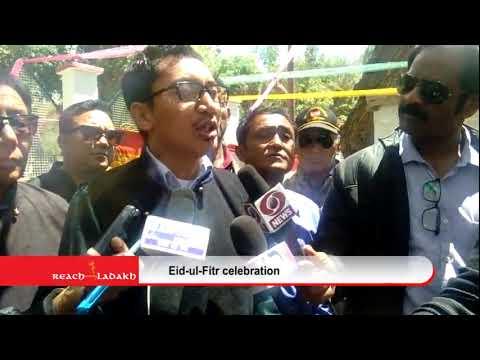 Eid-ul-Fiter celebration 2019