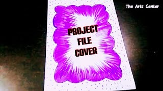 Front Page Design For Project File Handmade 免费在线视频最佳电影