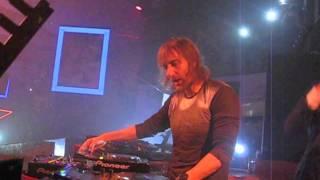 David Guetta Live - Little Bad Girl ft. Taio Cruz, Ludacris Remix