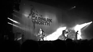 Gambar cover Carpark North - Just Human Live HD