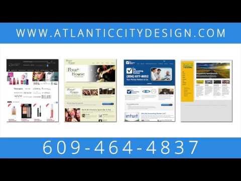 Affordable South Jersey Website Design