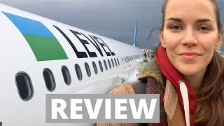 I Took the Cheapest Flight Ever - LEVEL AIRLINE FLIGHT REVIEW