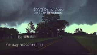 4/29/2011 Tyler, Texas Multi Vortex Tornado