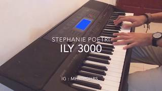 i love you 3000 piano easy - TH-Clip