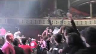 Every Time I Die- No Son Of Mine  Live  - BandRescue.com