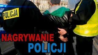 Nagrywanie Policji. Zobacz, jak robić to legalnie