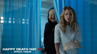 Trailer of Happy Death Day 2U (2019)