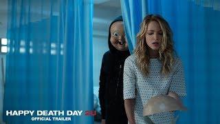 VIDEO: HAPPY DEATH DAY 2U – Off. Trailer #2