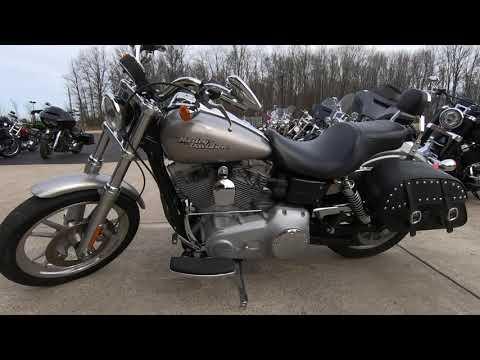 2008 Harley-Davidson Super Glide FXD