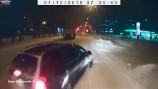 Аварии подборка  Truck Crash дтп