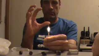 🔥Pyrokinesis🔥 How To Snuff Out A Flame