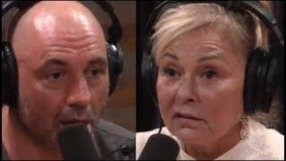 Joe Rogan - Roseanne Explains Her Controversy
