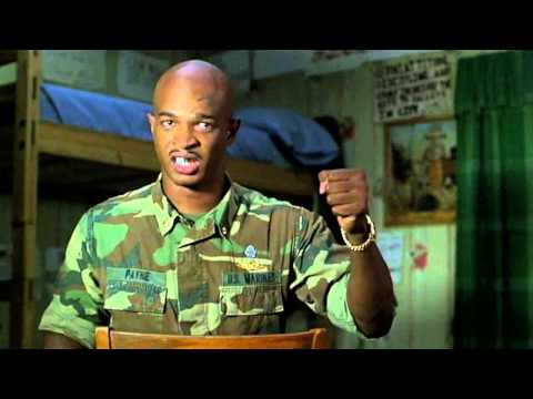Major Payne (Little Engine That Could Scene)