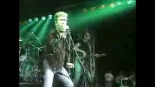 Roger Daltrey Under a raging moon live 1985