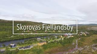 Sammenslåtte Trøndelag, Norges tredje største hyttefylke