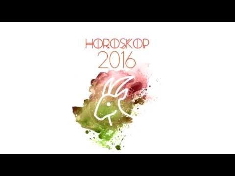 Wengo Horoskop 2016 - Sternzeichen Steinbock