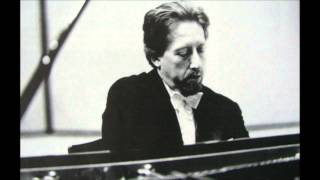 Scriabin - Piano sonata n°4 - Berman