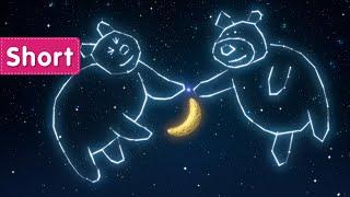 Masha and the Bear 🚀🌟 TWINKLE, TWINKLE, LITTLE STAR 🌟🚀 (Bear's Date 💖)