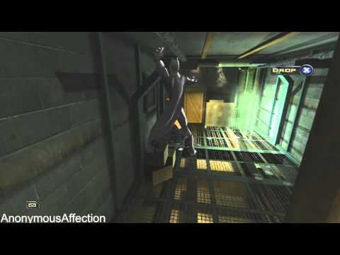 Batman Begins Walkthrough - Part 8 - Inside Gotham Docks