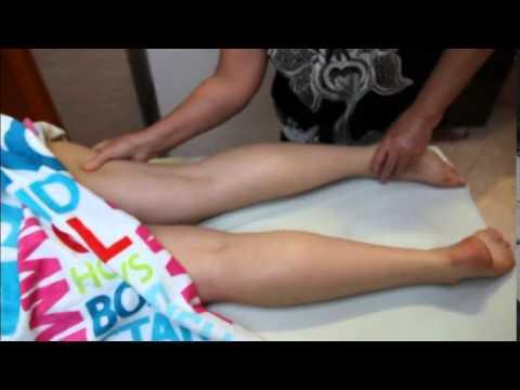 A sas ízületi gyulladásának kezelése