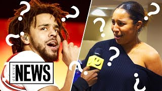How Well Do J. Cole Fans Know His Music? | Genius News