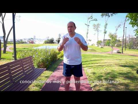 Fernando Manzanilla - Reto por tu bienestar