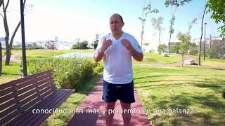 Fernando Manzanilla – Reto por tu bienestar