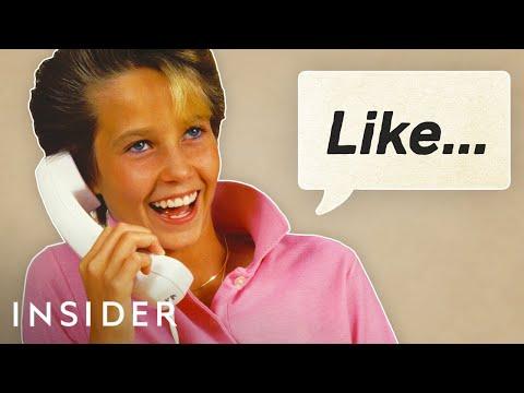 """ネイティブが会話で多用する""""like""""の秘密"""