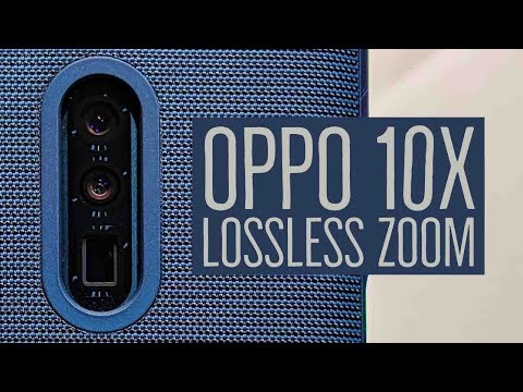 Oppo Reno 10x Zoom to go on sale in the UAE on June 3