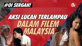 Download Video Aksi Lucah Terlampau Dalam Filem Malaysia MP3 3GP MP4